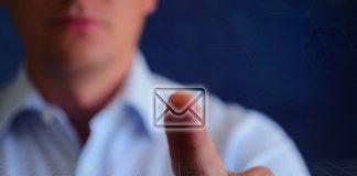 cách gửi mail hàng loạt
