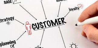 Quản lý danh sách khách hàng bằng excel